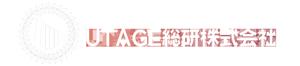 UTAGE総研株式会社